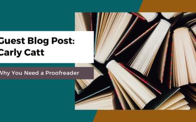 Guest Blog Post: Carly Catt