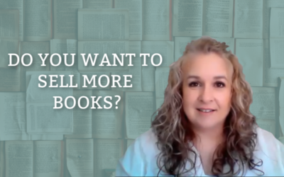 How do I sell more books?