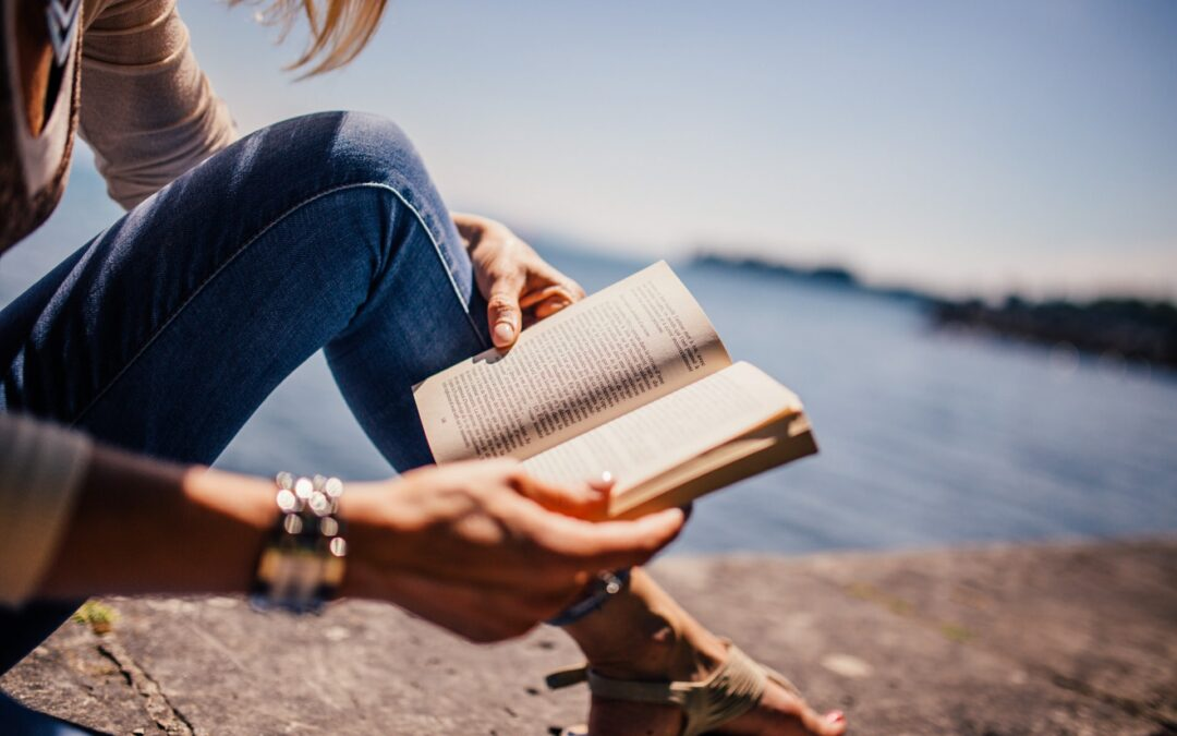 My Top 10 Books for Work and Beyond
